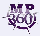 MP360 Logo
